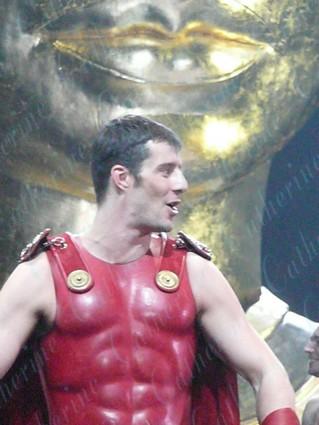 Cléopâtre : Ivan en Brutus Ivan0710