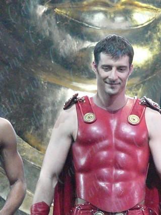 Cléopâtre : Ivan en Brutus Ivan0810