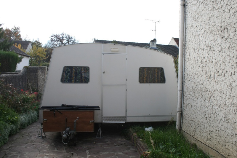 Caravane Rapido Export non Matic Img_1411