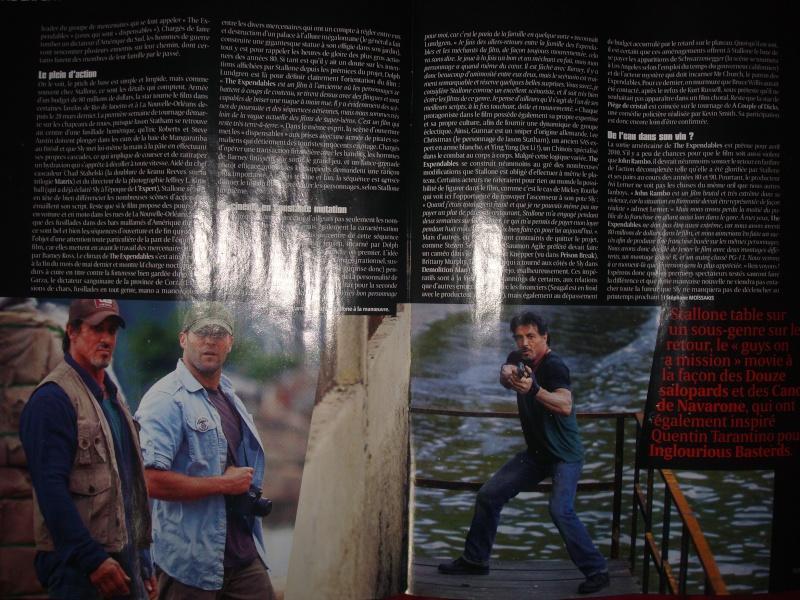 Magazines et articles - Page 2 Dsc04511
