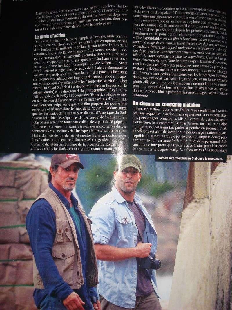 Magazines et articles - Page 2 Dsc04513