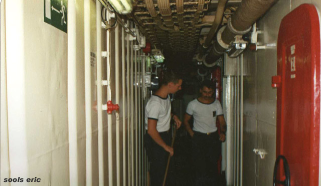 A961 Zinnia - Operation OCTOPUS - Page 9 014_0610