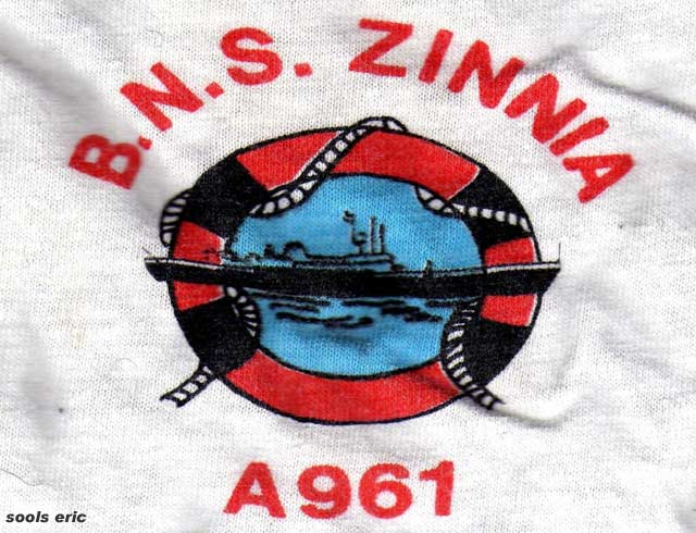 A961 Zinnia - Operation OCTOPUS - Page 9 01710