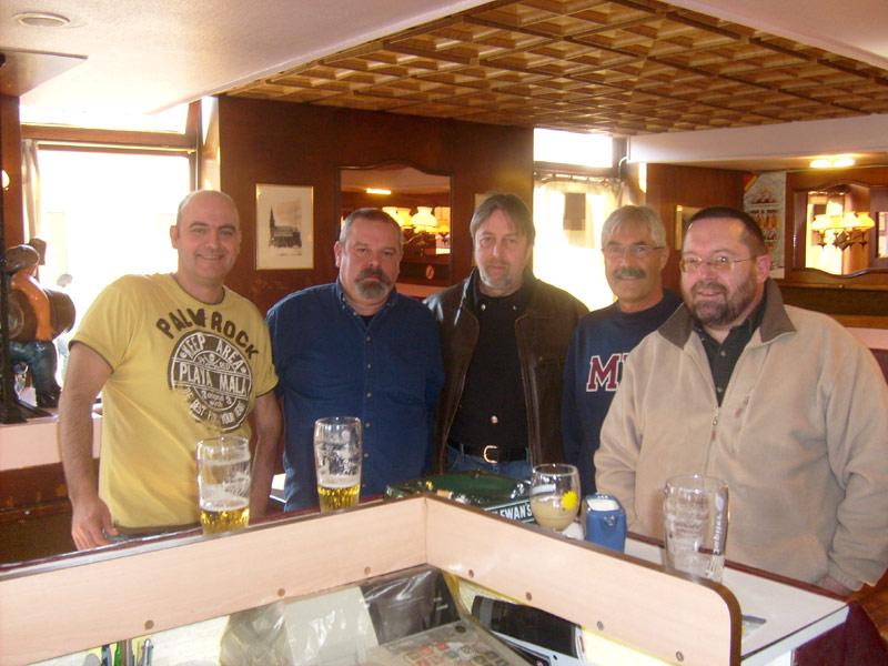 Réunion de membres à Quaregnon le 21 mars 2009 01_reu10