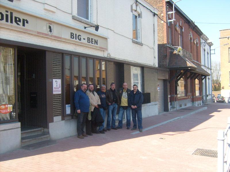 Réunion de membres à Quaregnon le 21 mars 2009 03_reu10