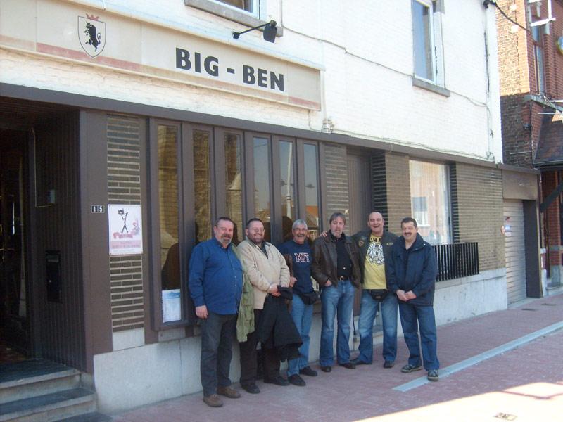 Réunion de membres à Quaregnon le 21 mars 2009 04_reu10
