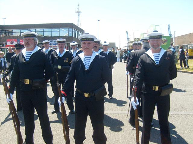 Zeebrugge : Opendeur - Portes Ouvertes - Navy Days - Page 8 05_tor10
