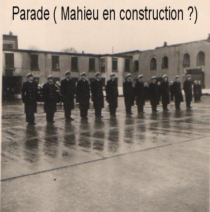 """""""Le NP mal aimé"""" 06hsca10"""