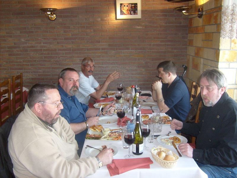 Réunion de membres à Quaregnon le 21 mars 2009 08_reu10