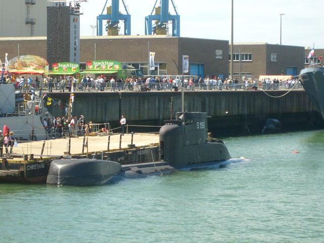 Zeebrugge : Opendeur - Portes Ouvertes - Navy Days - Page 10 20_nav11