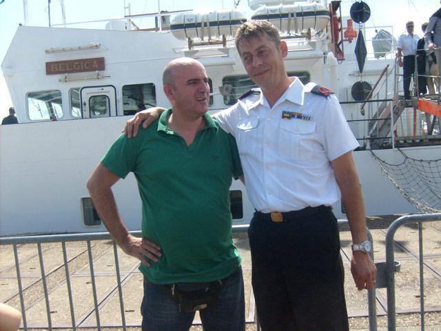 Zeebrugge : Opendeur - Portes Ouvertes - Navy Days - Page 10 24_nav10