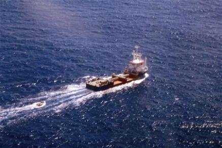 Des militaires belges pour protéger les navires marchands 39983510