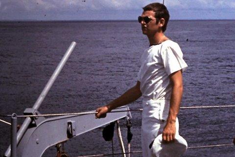 A961 ZINNIA voyage en Afrique en 1972 5-22-214