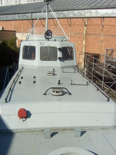ex P903 MEUSE  (patrouilleur fluvial) - Page 2 56_mus10