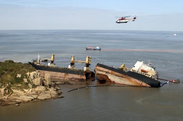 Accidents et tempêtes en mer : les news - Page 3 610x198
