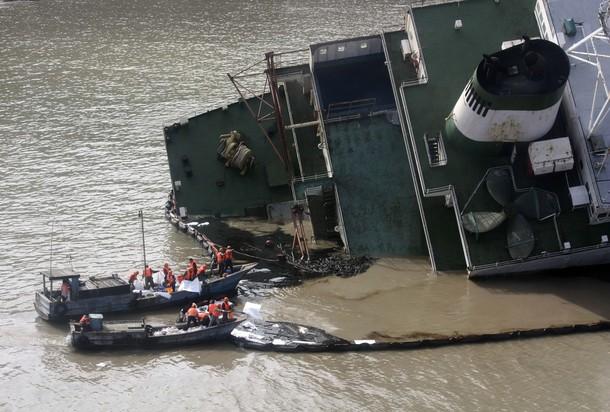 Accidents et tempêtes en mer : les news - Page 3 610x199