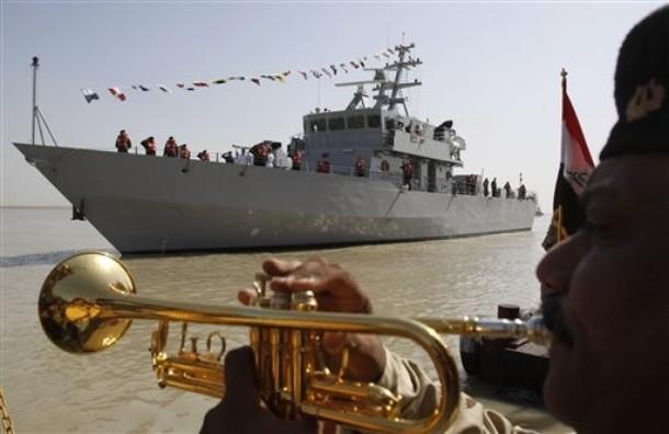 Iraqi Navy - Marine iraquienne 610xki10
