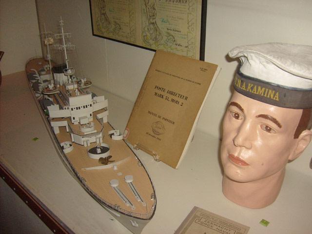 Visite du musée de la marine le 22.09.2009 - Page 2 62_mus10
