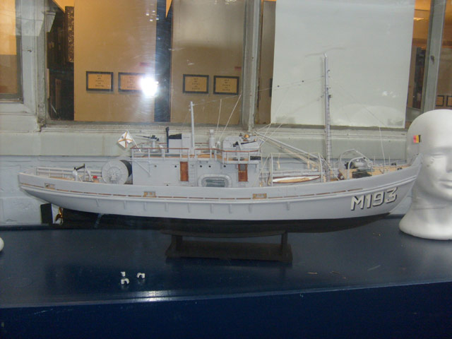 Visite du musée de la marine le 22.09.2009 - Page 2 63_mus10