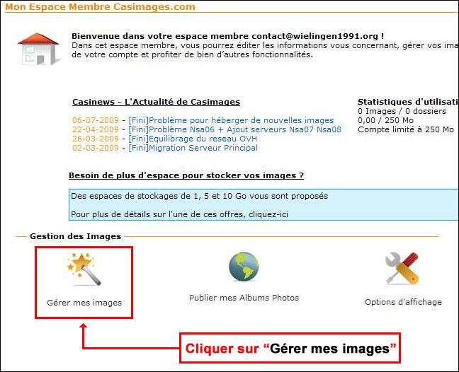 Comment mettre vos photos sur le forum ? - Page 2 Casima13