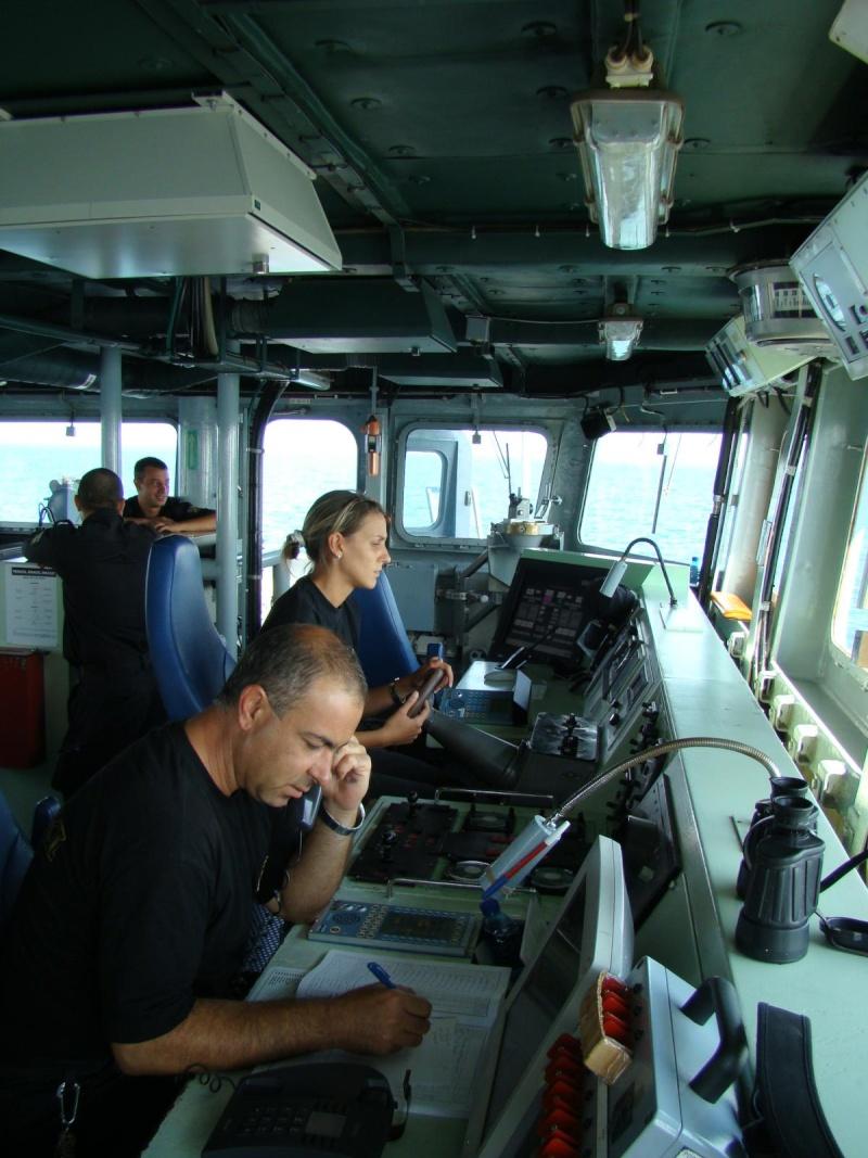 Bulgarian Navy - Marine Bulgare - Page 11 Dsc08612