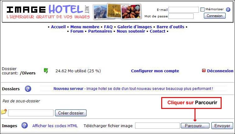 Comment mettre vos photos sur le forum ? - Page 2 Imahot10