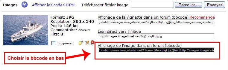 Comment mettre vos photos sur le forum ? - Page 2 Imahot13