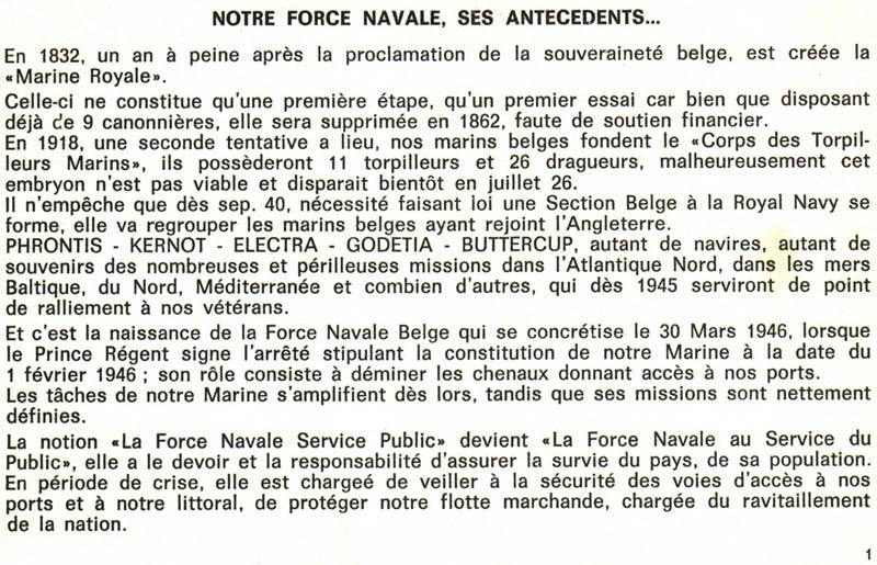 La Force Navale en 1971 N_flot10
