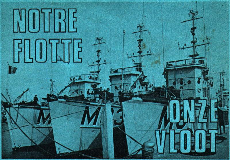La Force Navale en 1971 N_flot13