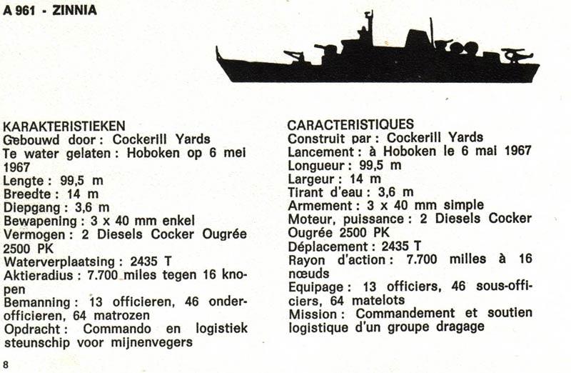 La Force Navale en 1971 N_flot21