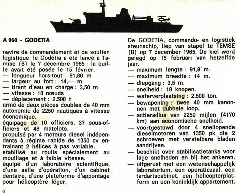 La Force Navale en 1971 N_flot22