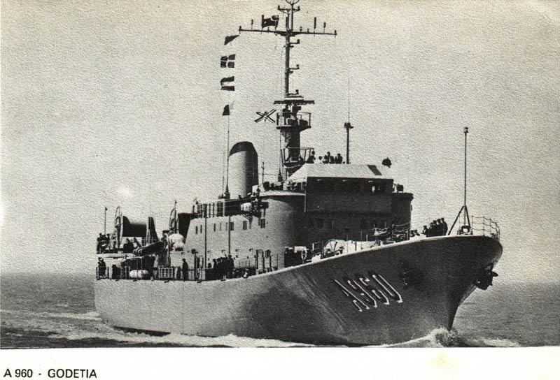 La Force Navale en 1971 N_flot24