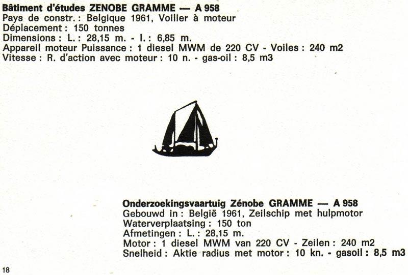 La Force Navale en 1971 N_flot48