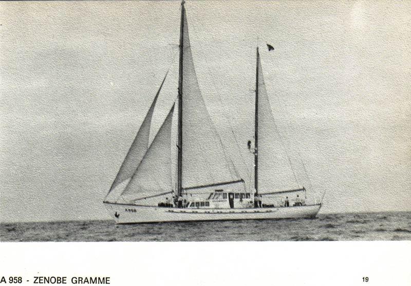 La Force Navale en 1971 N_flot50