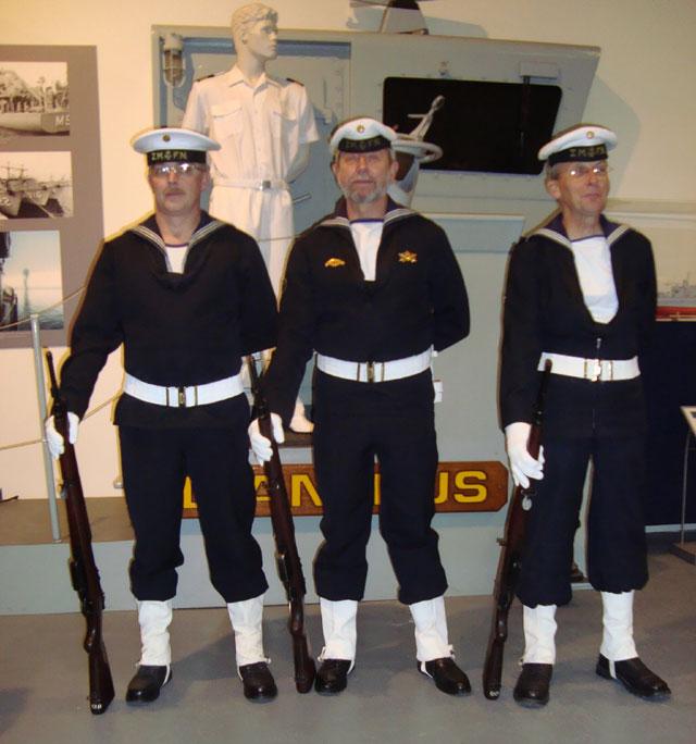 Nocturne 2009 au Musée Royal de l'Armée - Page 2 Noctur10
