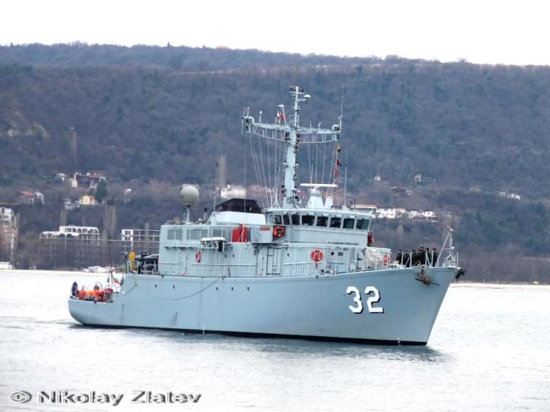 Bulgarian Navy - Marine Bulgare - Page 9 P1030614
