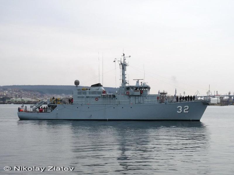 Bulgarian Navy - Marine Bulgare - Page 9 P1030615