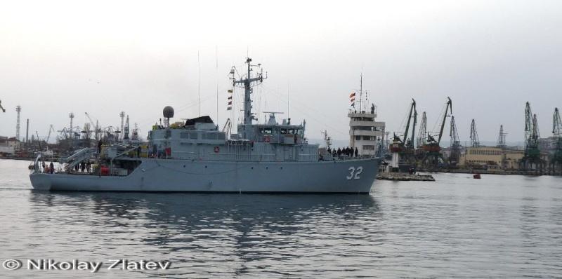 Bulgarian Navy - Marine Bulgare - Page 9 P1030616