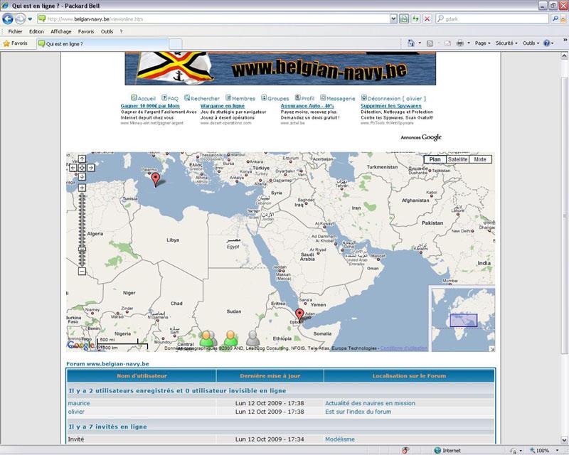 D' où viennent les visiteurs sur notre forum ? - Page 2 Visite12