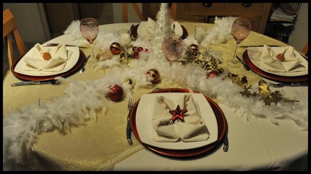 ma table de Noël _dsc1910