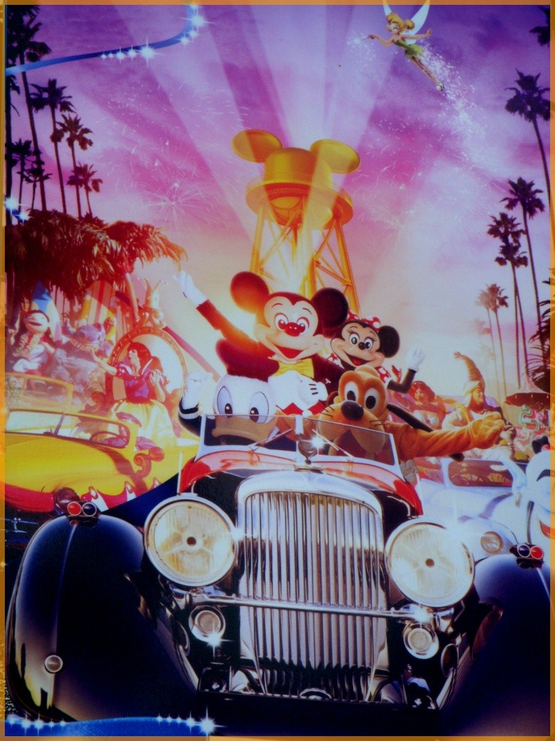 """*** Concours Photos DCP """" Saison II"""" *** (""""Nettoyé"""") Mickey10"""