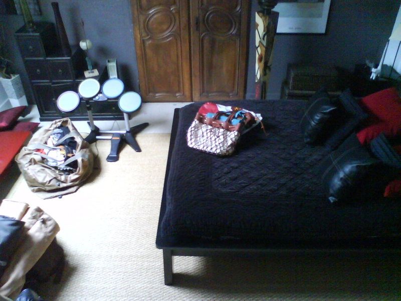 La Maison De MrJuOrDjoul Abcd0026