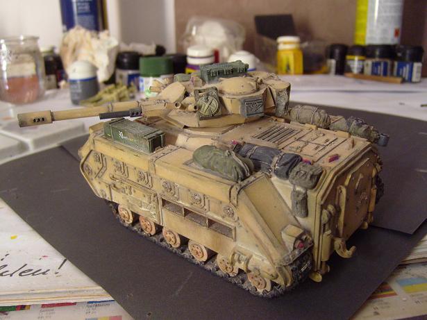 8eme Régiment d'Infanterie Mobile de Cadia. Fini110