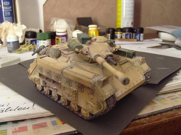 8eme Régiment d'Infanterie Mobile de Cadia. Fini210