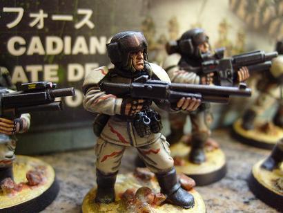 8eme Régiment d'Infanterie Mobile de Cadia. Shotgu10