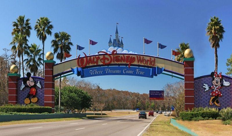Arriver... Disney10