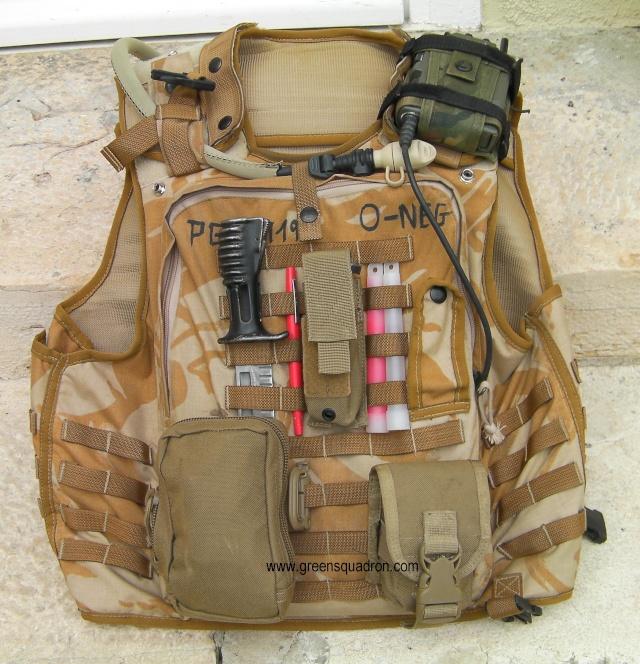 Vos Configs OSPREY / PLCE Osprey14