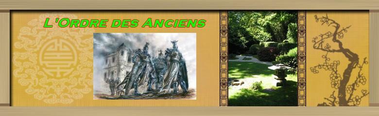 L'Ordre Des Anciens (The Bosss)
