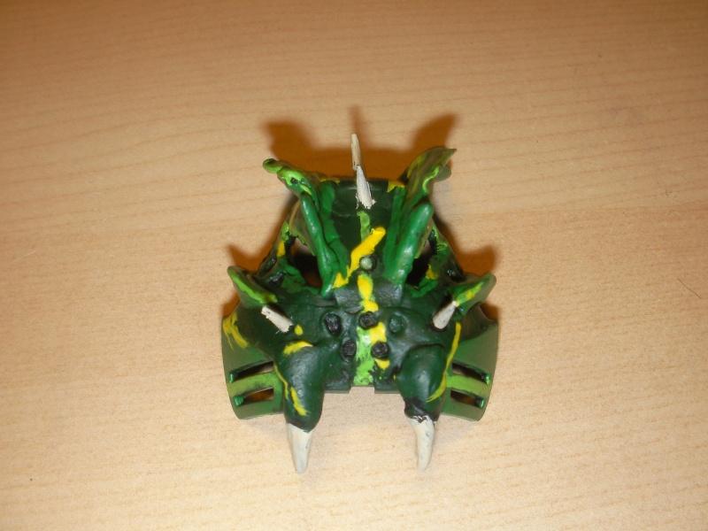 [Fans-Art] Kanohi Custom Sany0013