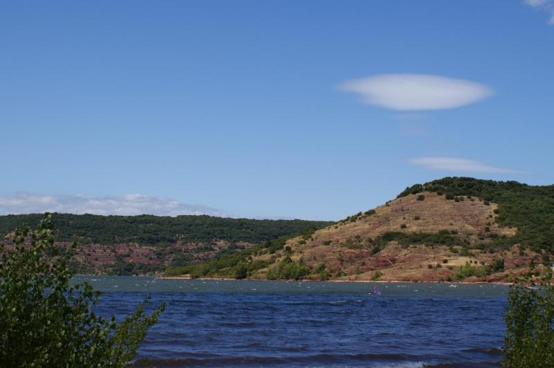 Le Lac du Salagou Dsc00114
